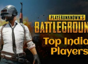 Top PUBG Players India