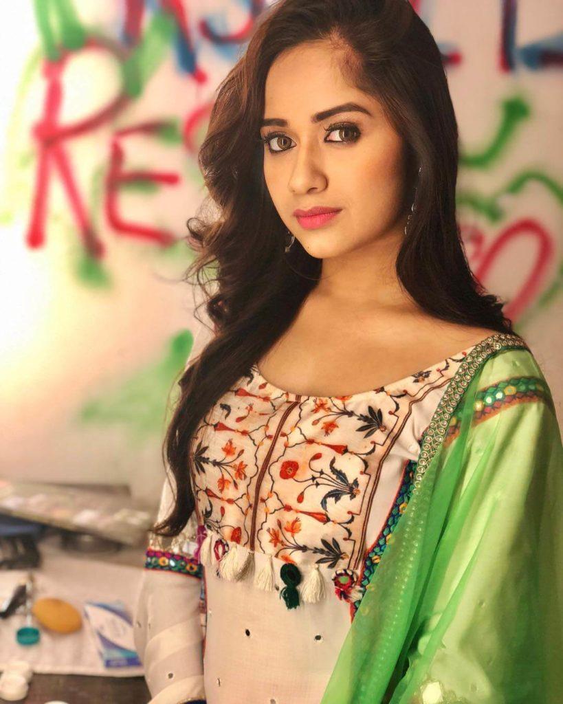 Jannat Zubair, famous indian tik tok users, top indian musically stars female, top indian tik tok stars