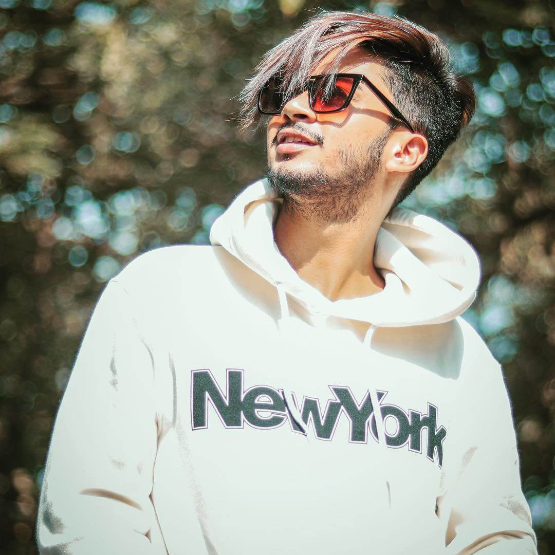 Hasnain Khan, famous tik tok users in india, tik tok stars india, musically stars, indian musically stars, top indian tik tok stars