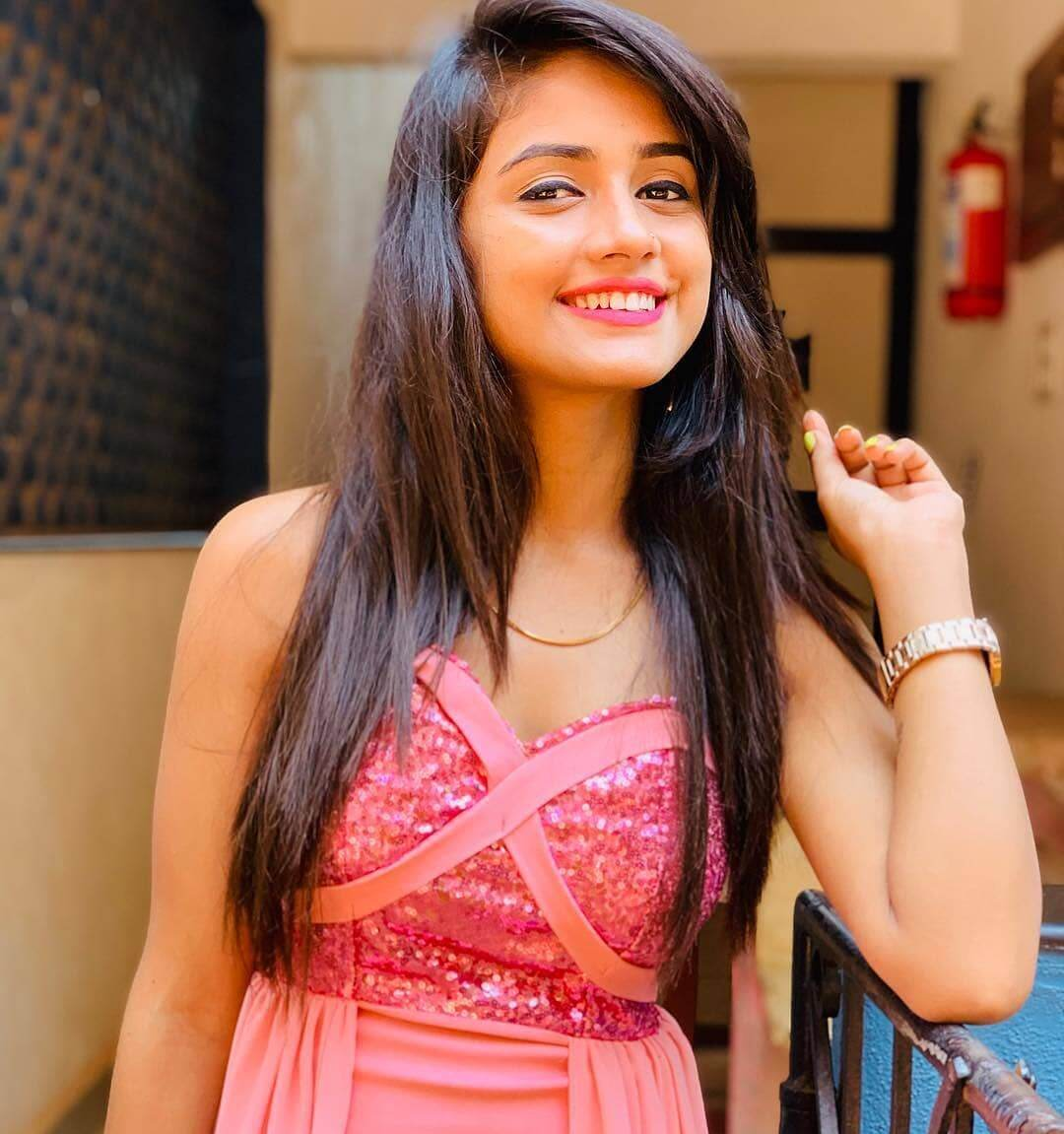 Nisha Guragain, tiktok star