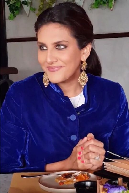 Ambika Anand