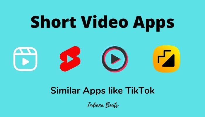Best Apps To Create Short Videos