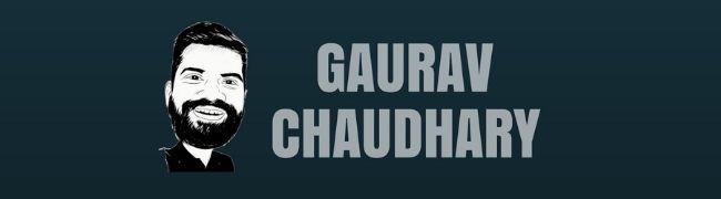 Gaurav chaudhary, Technical Guruji vlogs